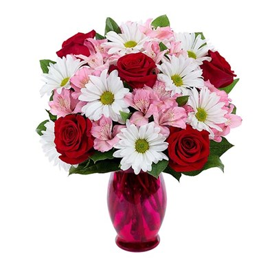 """Sweet Nothing"" flower bouquet (BF386-11K)"